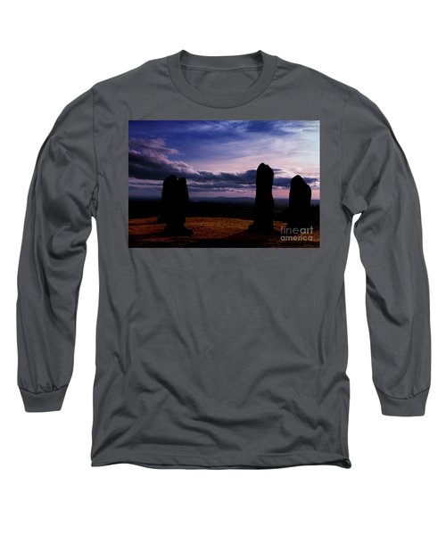 Four Stones Clent Hills Long Sleeve T-Shirt