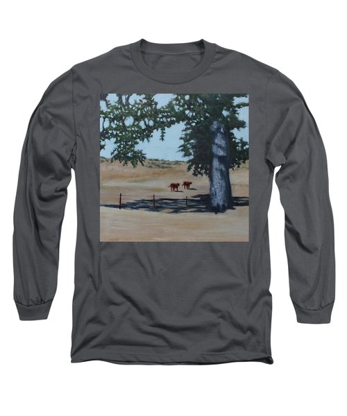 Fox Canyon Ranch Long Sleeve T-Shirt