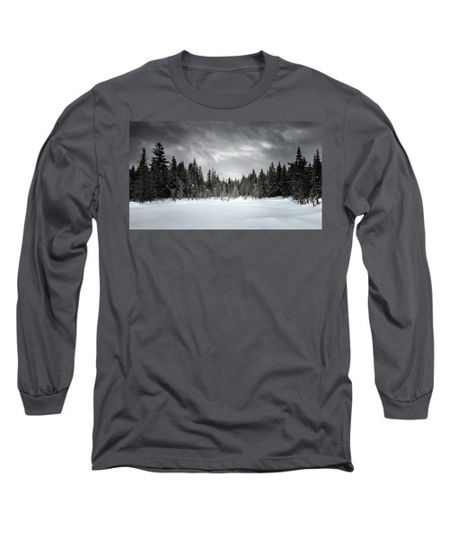 Fozen Long Sleeve T-Shirt