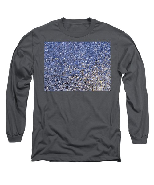 Fractions Of Sunset Long Sleeve T-Shirt