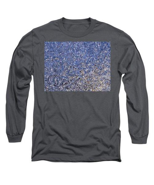Fractions Of Sunset Long Sleeve T-Shirt