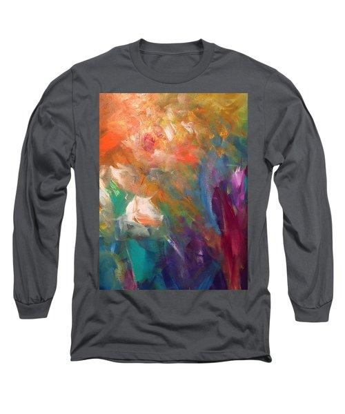 Fragrant Breeze Long Sleeve T-Shirt