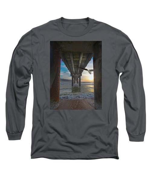Framed Long Sleeve T-Shirt by Robert Och