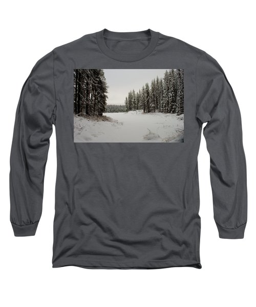Frater Lake Long Sleeve T-Shirt