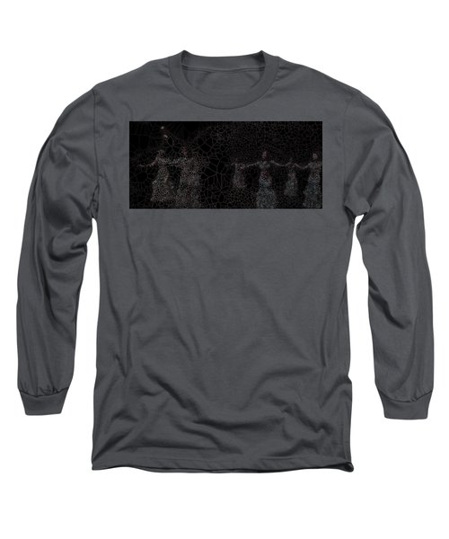 Fraternity Long Sleeve T-Shirt