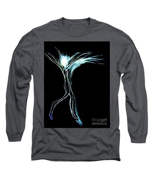 Free Soul Long Sleeve T-Shirt