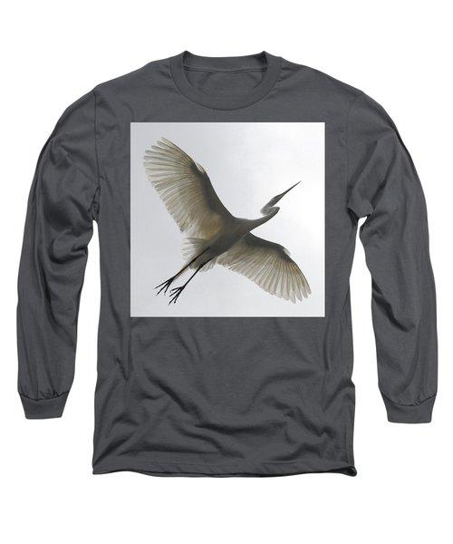 Freedom Of Flight Long Sleeve T-Shirt