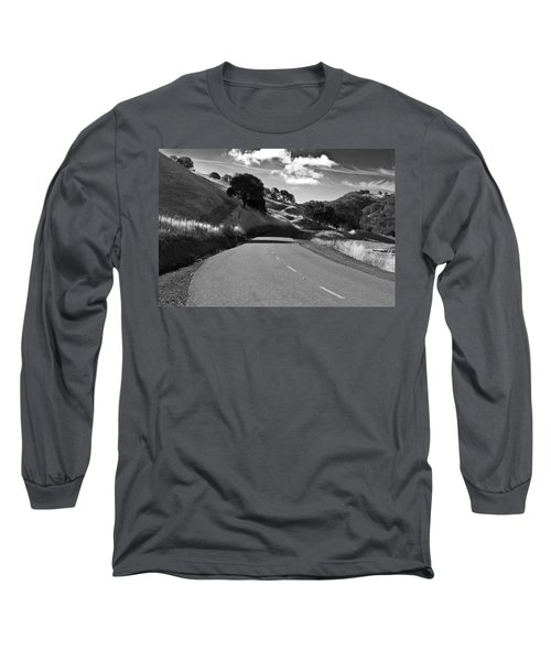 Freedom Road Long Sleeve T-Shirt