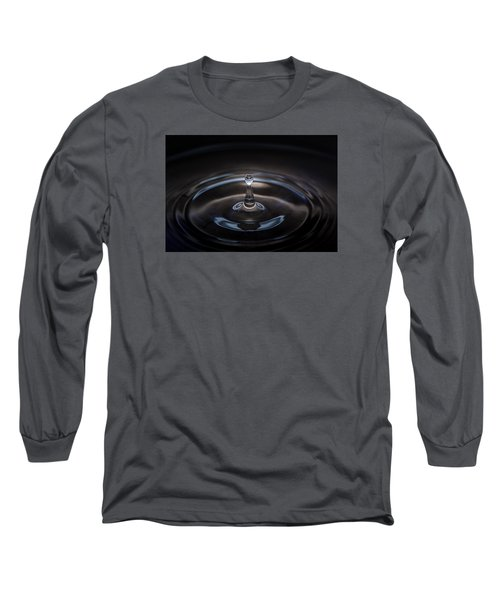 Freeze The Moment Long Sleeve T-Shirt