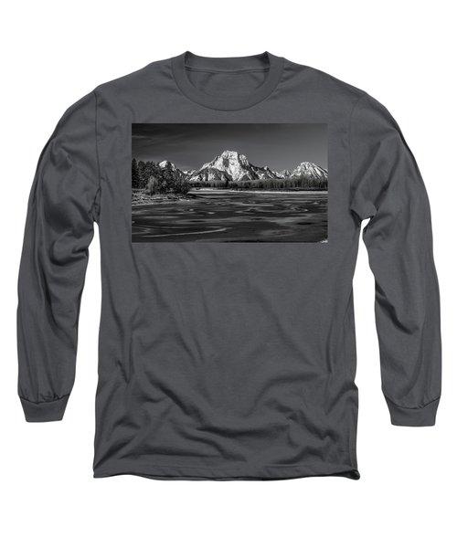 Freeze-up Long Sleeve T-Shirt