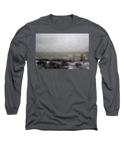 Freezing Rain Long Sleeve T-Shirt