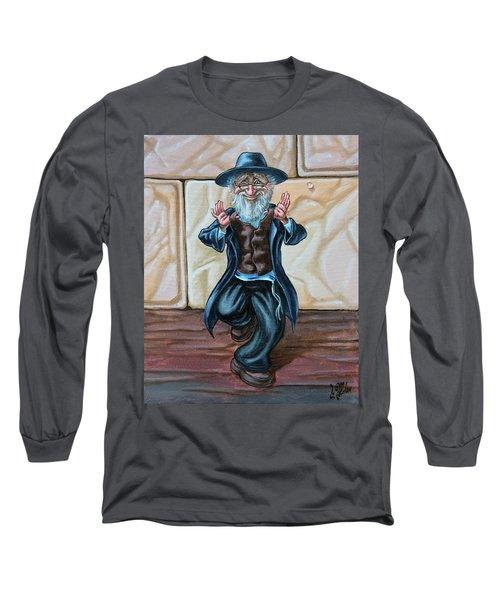 Freilahs. Op#2606 Long Sleeve T-Shirt