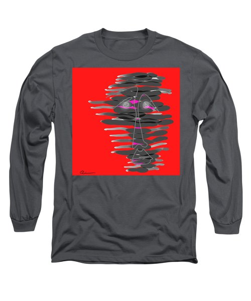 Frenzy Long Sleeve T-Shirt