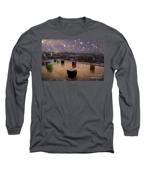 Fresh Air Long Sleeve T-Shirt