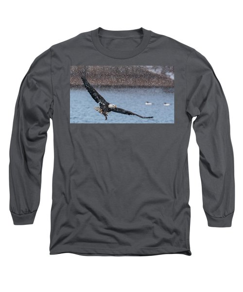 Fresh Catch Long Sleeve T-Shirt