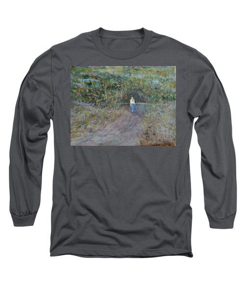 Fresh View Long Sleeve T-Shirt