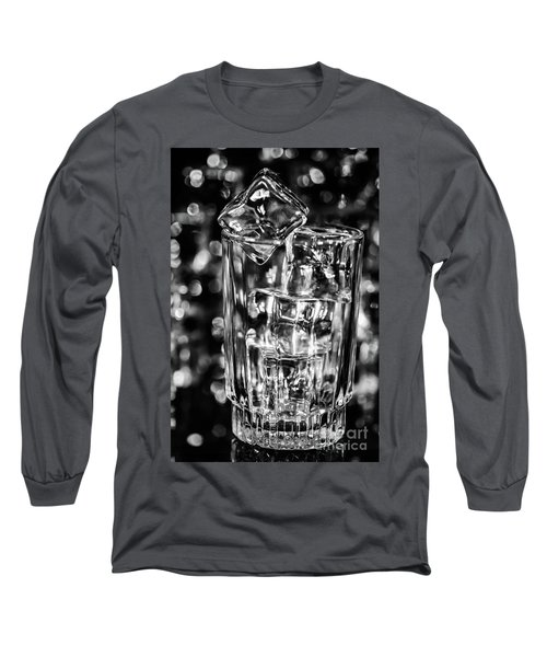 Friday Night Drink  Long Sleeve T-Shirt