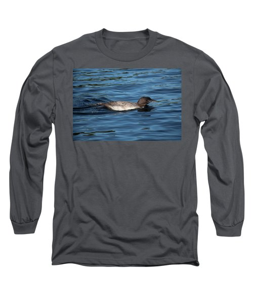 Friend Of The Lake. Long Sleeve T-Shirt