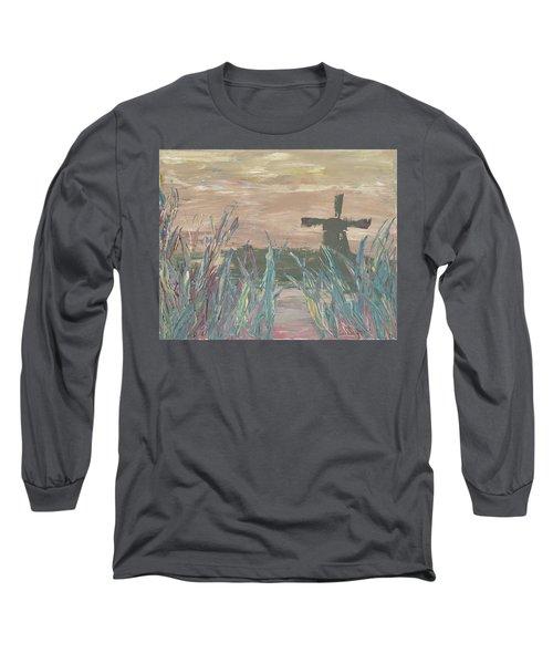 Friesland Breeze Long Sleeve T-Shirt
