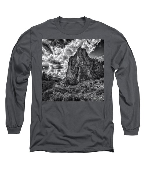 Frijoles Canyon Long Sleeve T-Shirt