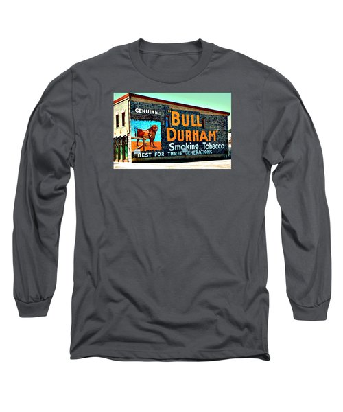 From Days Gone By Long Sleeve T-Shirt