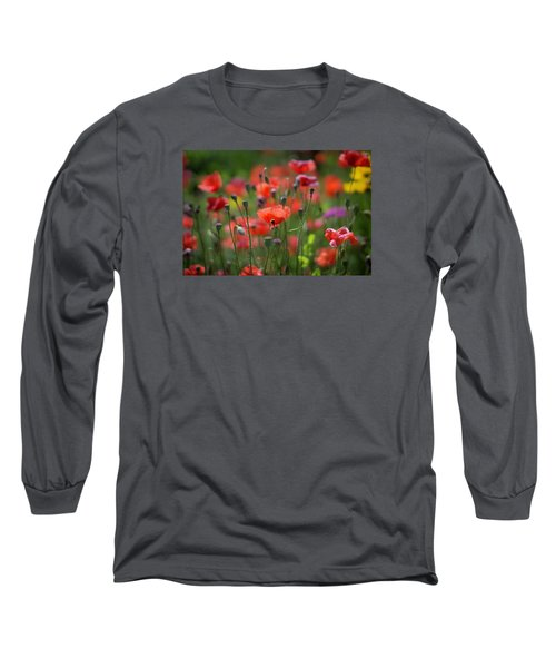 From Seed, To Seed Long Sleeve T-Shirt