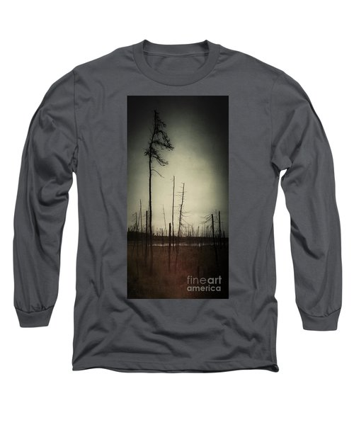 From The Ashes Long Sleeve T-Shirt