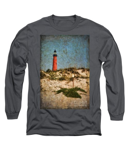 From The Beach Long Sleeve T-Shirt