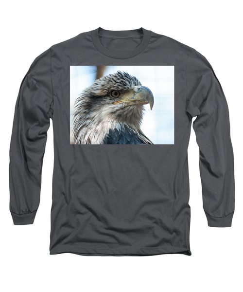 From The Bird's Eye Long Sleeve T-Shirt