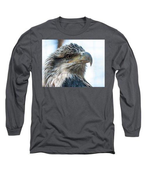 From The Bird's Eye Long Sleeve T-Shirt