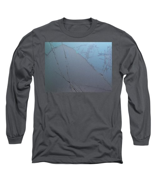 Frostwork - The Hill Long Sleeve T-Shirt