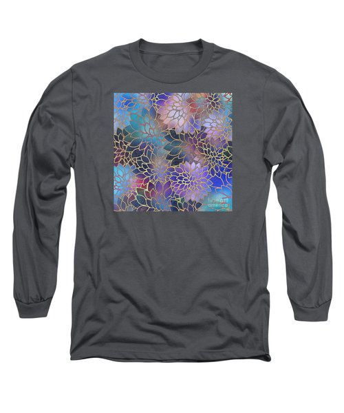 Frostwork Fantasy Long Sleeve T-Shirt