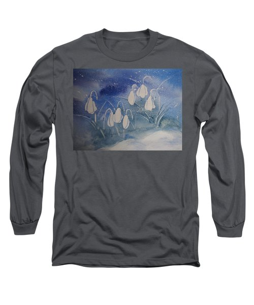 Frosty Bells Long Sleeve T-Shirt