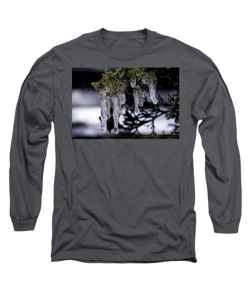 Frozen 4 Long Sleeve T-Shirt