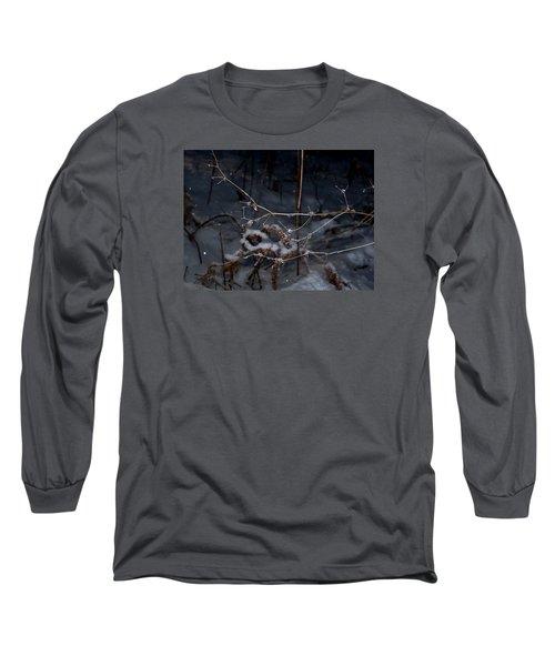 Frozen Rain Long Sleeve T-Shirt