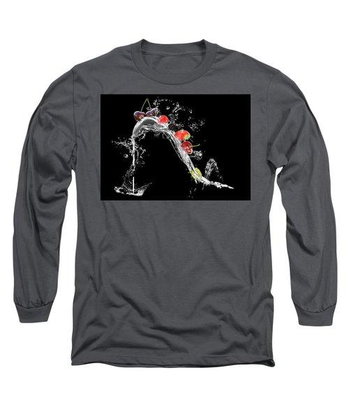 Fruitshoe Long Sleeve T-Shirt