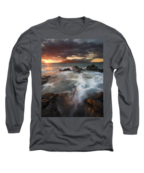 Full To The Brim Long Sleeve T-Shirt