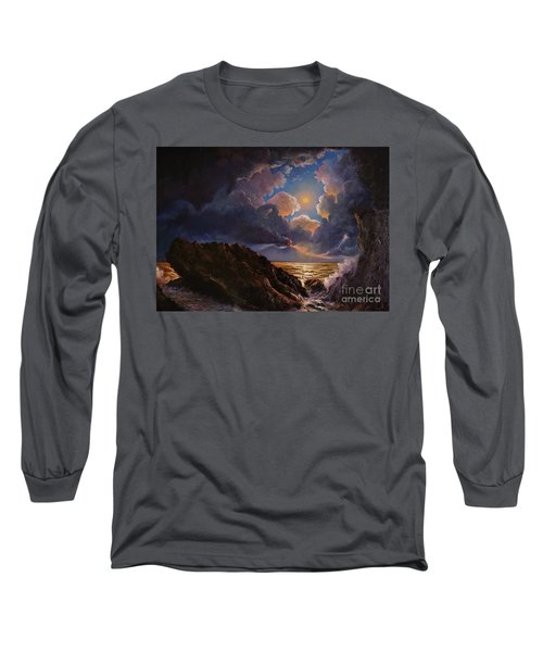 Furor Long Sleeve T-Shirt