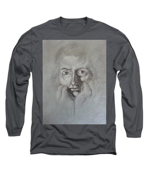 Fuseli Long Sleeve T-Shirt