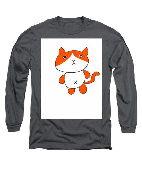 Futenyan Long Sleeve T-Shirt