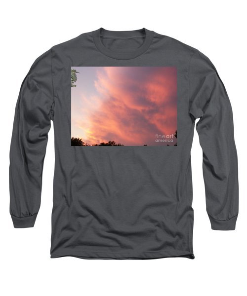 Futile Faces Long Sleeve T-Shirt
