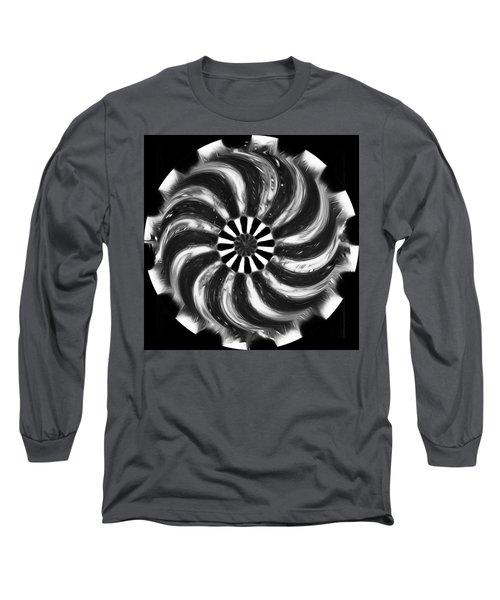 G Major  Long Sleeve T-Shirt by Danica Radman