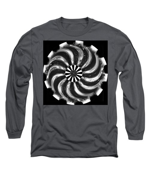 G Major  Long Sleeve T-Shirt