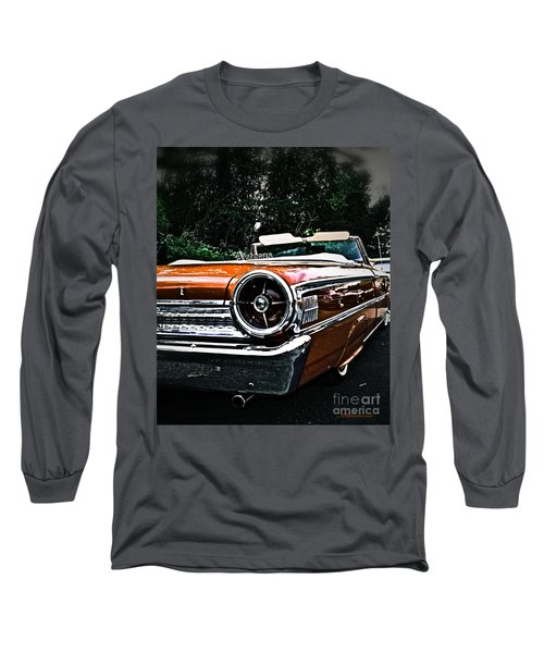 Galaxie Long Sleeve T-Shirt