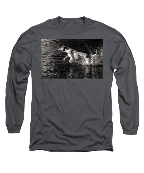 Games On The Water 2 Long Sleeve T-Shirt