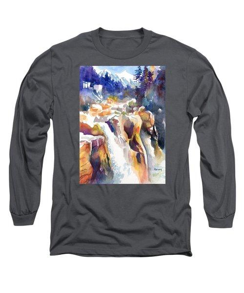 Gangotri Long Sleeve T-Shirt