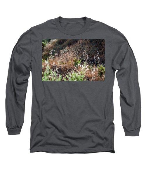 Garden Contre Jour Long Sleeve T-Shirt