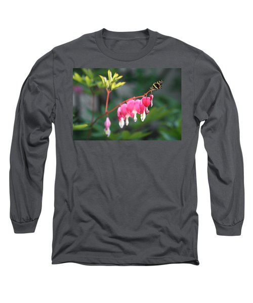 Garden Life Long Sleeve T-Shirt