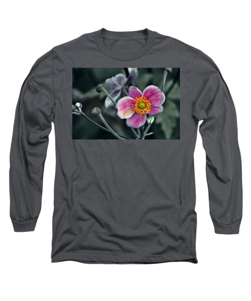 Garden Treasure Long Sleeve T-Shirt