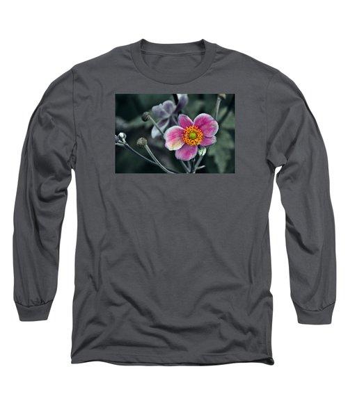 Garden Treasure Long Sleeve T-Shirt